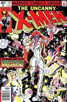 X-men v1 #130 marvel comic book cover art by John Byrne