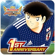 Captain Tsubasa Dream Team Mod Apk Android Terbaru  Captain Tsubasa Dream Team 2.0.0 Mod Apk Android Terbaru (Easy Win)