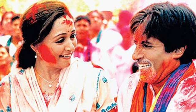 Happy Holi Celebrity Images, Actress Photos, Holi Party Images and Pictures of Bollywood Superstar
