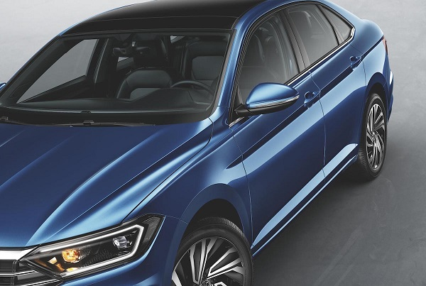 Volkswagen Vento Argentina 2018