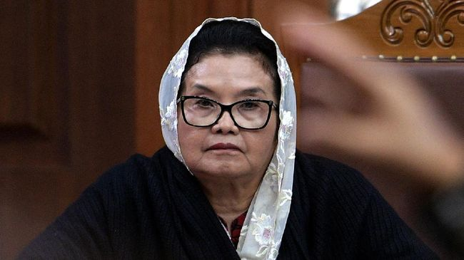 Istana Tak Pernah Bertanya Soal Pandemi Covid-19, Eks Menkes Siti Fadilah: Kalau Menurut Saya Ini Aneh