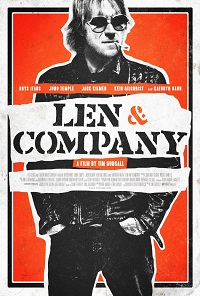 Watch Len and Company Online Free in HD