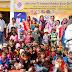 मुम्बई से आये प्रशिक्षक ने बदलापुर के बच्चों को बताये आत्मरक्षार्थ तरीके