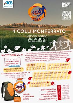 Camagna Monferrato 10 ottobre