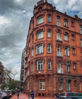 La Colorada de Buenos Aires