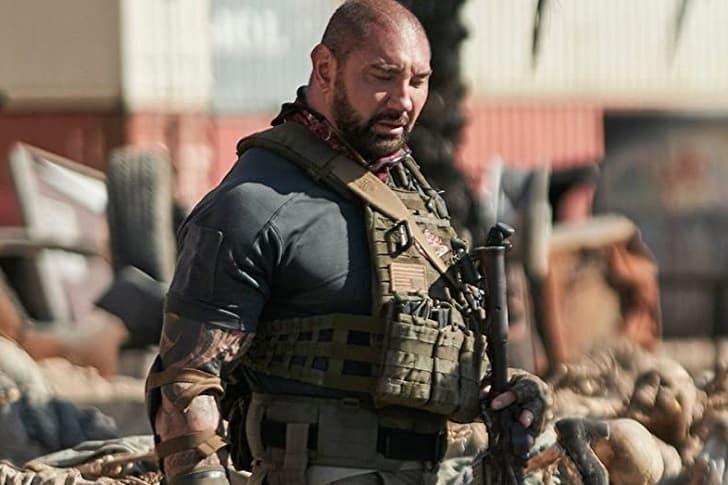 Netflix показал полный трейлер зомби-хоррора «Армия мертвецов» Зака Снайдера