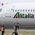 Italian government puts its National airline carrier, Alitalia up for sale