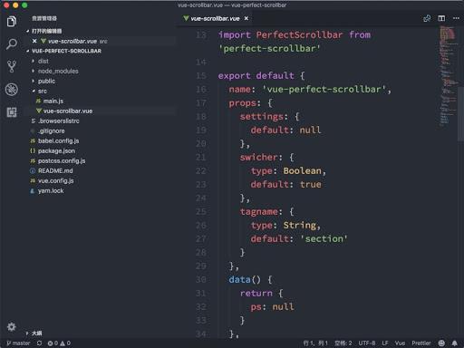 VS Code Extensions
