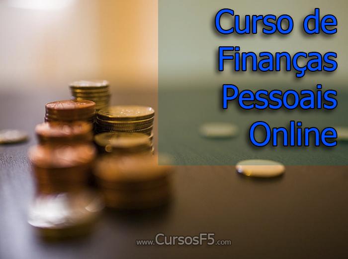 Curso de Finanças Pessoais Online