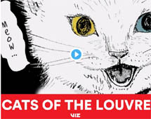 http://blog.mangaconseil.com/2019/09/video-bande-annonce-usa-cats-of-louvre.html