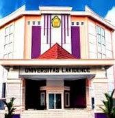 Info Pendaftaran Mahasiswa Baru ( UNILAKI ) Universitas Lakidende UNAHAA