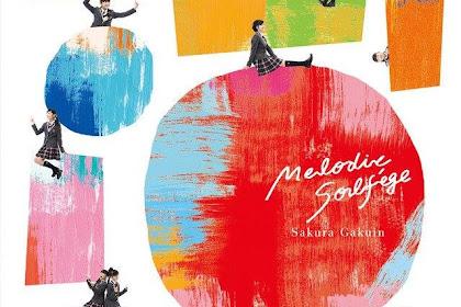 [Lirik+Terjemahan] Sakura Gakuin - Melodic Solfege