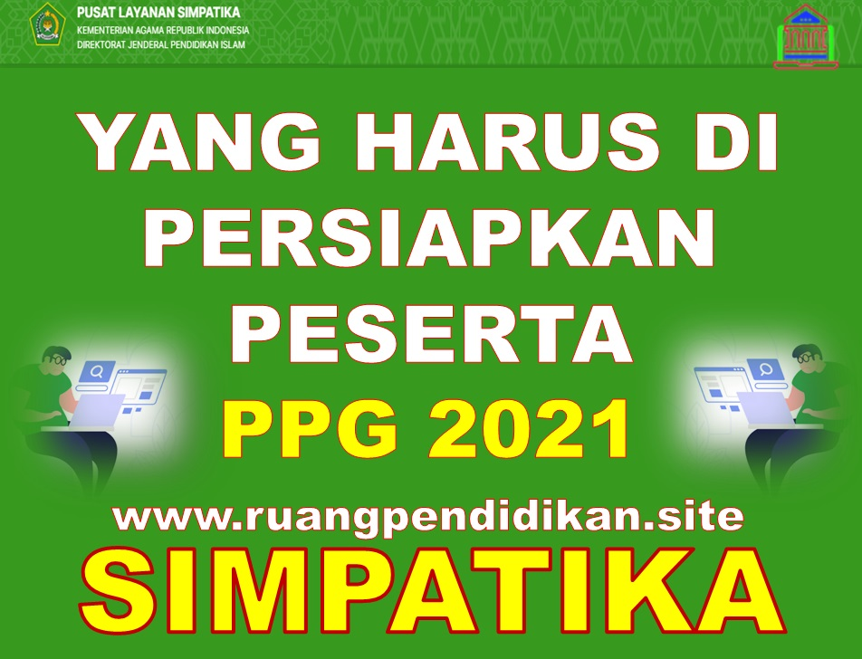 PPG Guru Madrasah Tahun 2021