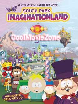 Imaginationland: The Movie (2008)