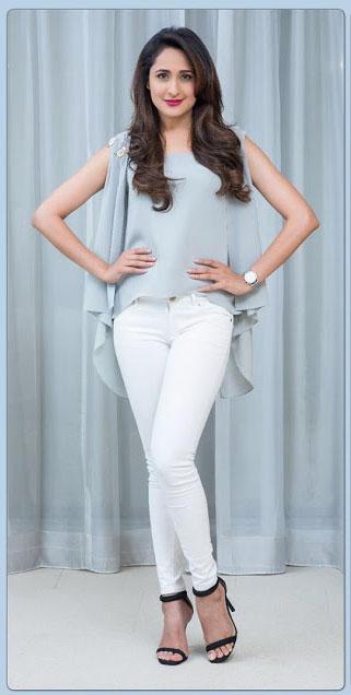 Actress Pragya Jaiswal Latest Cute Photoshoot Pics Actress Trend