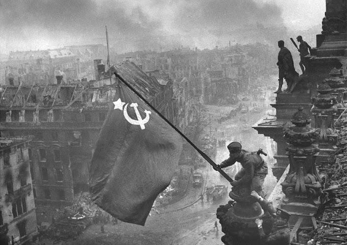 Zhukov x Konev: como os dois generais do Exército Vermelho tomaram Berlim
