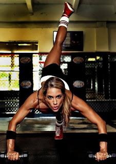 ejercicios fisicos, patrys peluqueria, madrid en forma, pesas para mujeres, perder peso