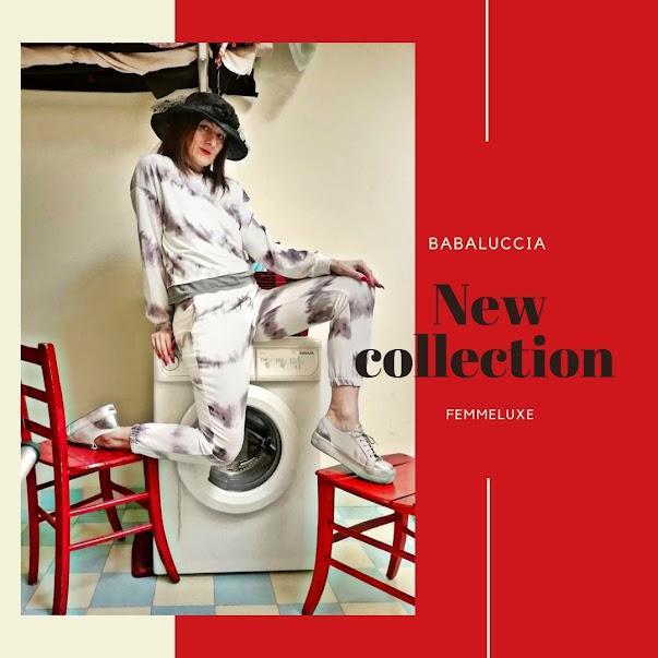 fashion blogger LOCKDOWN shooting IN QUARANTENA