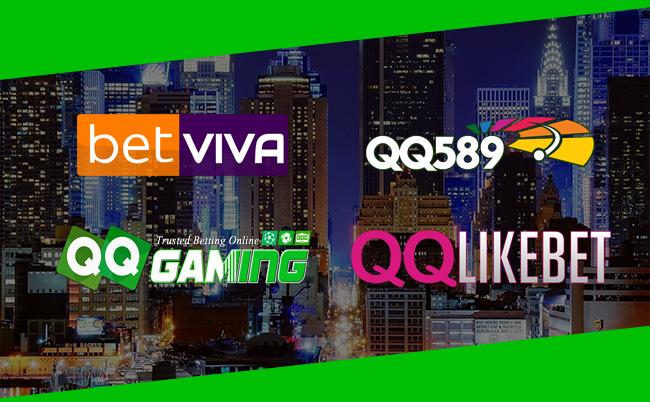 Link Alternatif QQLIKEBET QQ589 QQGaming Betviva  Resmi