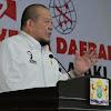Merapi Siaga, LaNyalla Minta Senator DPD Fokus Bantu Warga