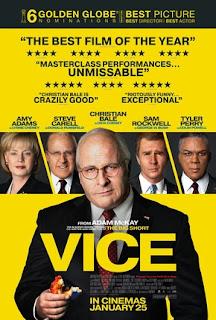 Vice Legendado Online