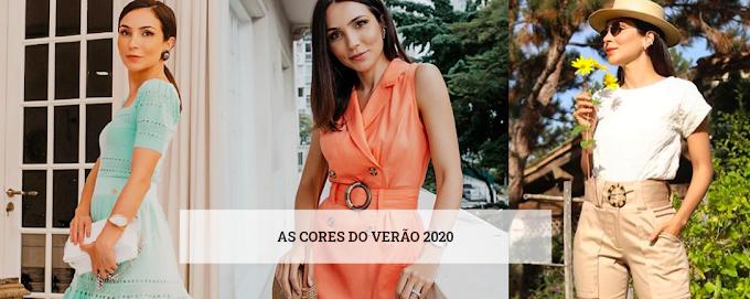 Top 5 blogs de moda da atualidade pra você seguir!