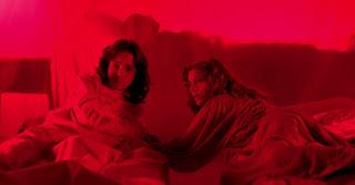 Dunia Sinema Suspiria 1977 Adegan Paling Menyeramkan