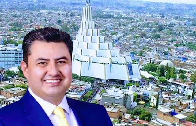 Influencias políticas mantendrían paralizado caso contra Naasón Joaquín y su iglesia La Luz del Mundo por abuso a fieles en México