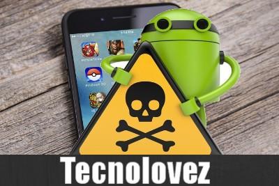 Giochi Android che contengono Trojan - Lista aggiornata dei giochi da disinstallare o evitare