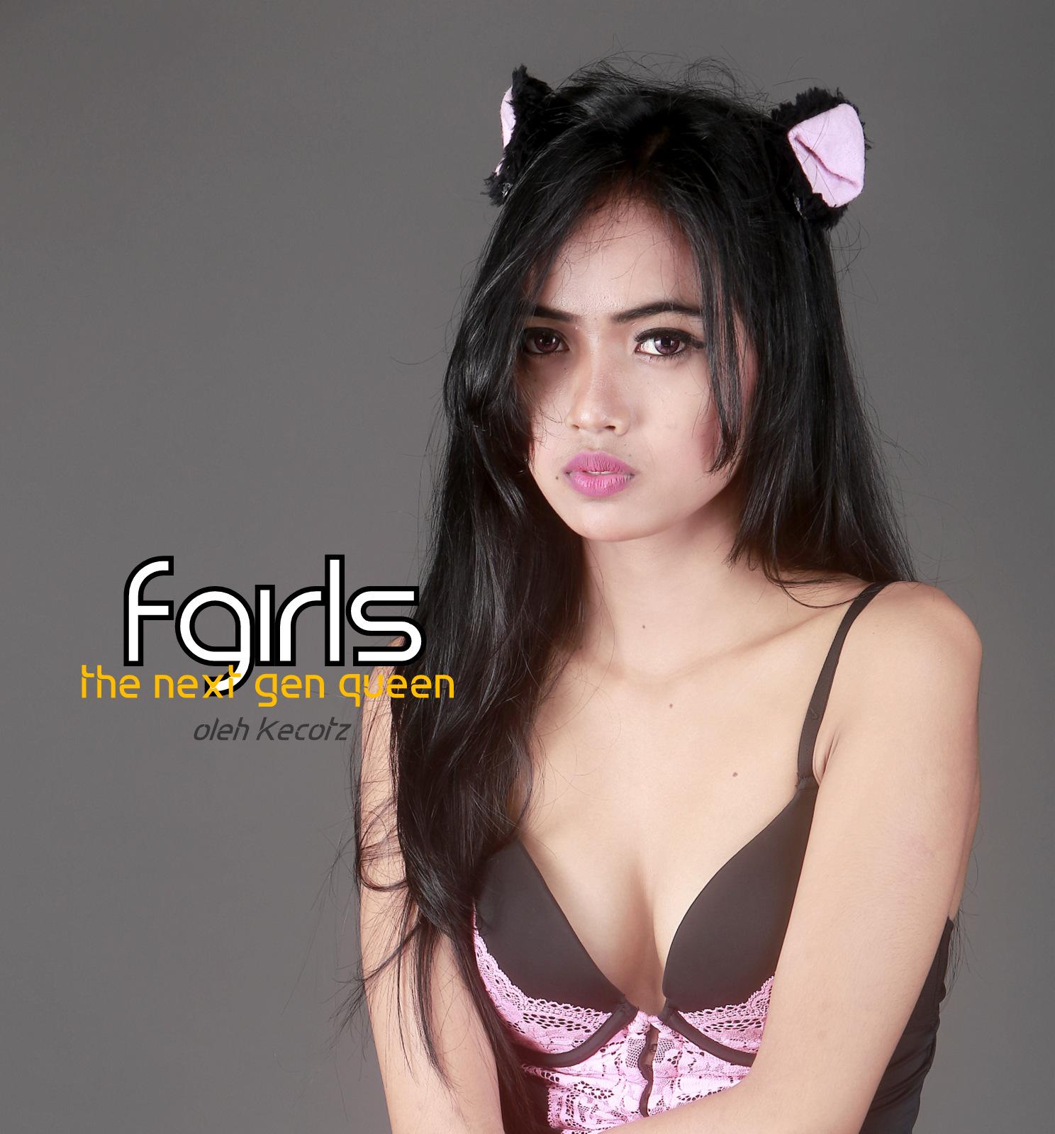 superhot seksi galeri photoshoot debby yunia seksi fgirls