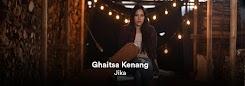 Chord Gitar Ghaitsa Kenang - Jika