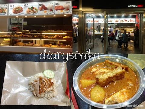 Kuliner Singapore Part 2