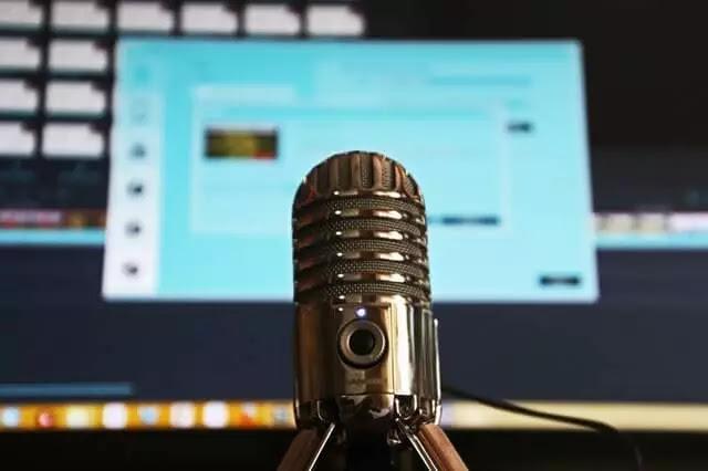 استخدام جهاز اندرويد الخاص بك كميكروفون للكمبيوتر