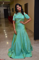 Pooja Jhaveri in Beautiful Green Dress at Kalamandir Foundation 7th anniversary Celebrations ~  Actress Galleries 051.JPG