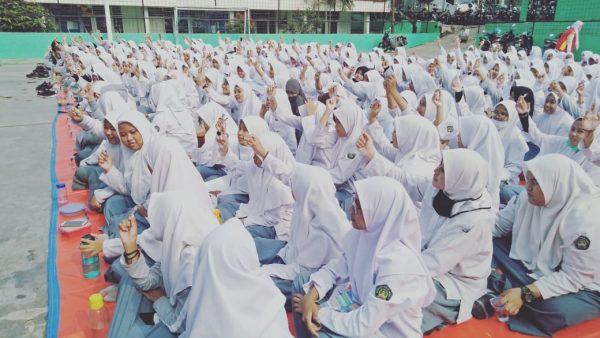Banten, Belajar di Rumah Diperpanjang Hingga 1 Juni 2020