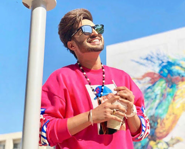 Jassi Gill (Punjabi Singer)  - MyTrendingStar.com