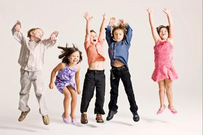 Bisnis Online Pakaian Anak hingga Dewasa
