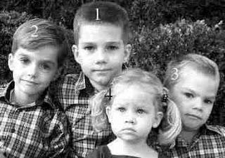 Descendants roi Juan Carlos et reine Sofia
