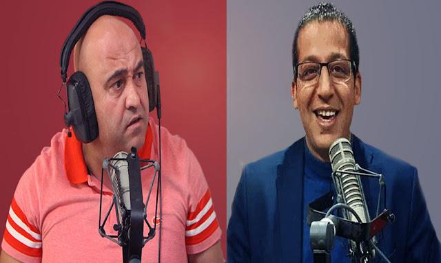 بوبكر بن عكاشة يهاجم جعفر القاسمي : ياسر غبيّ و تاعب يا صاحبي (صور)!