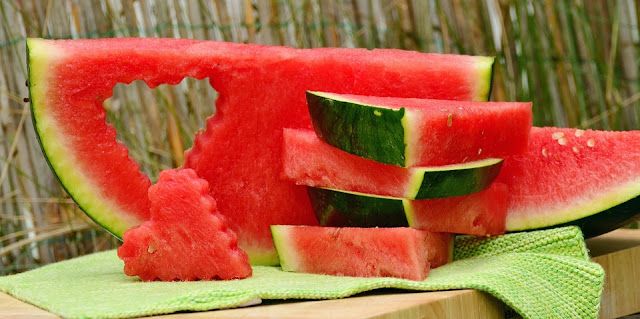 How Watermelon Can Help You Lose Weight Fast And Its Other Benefit