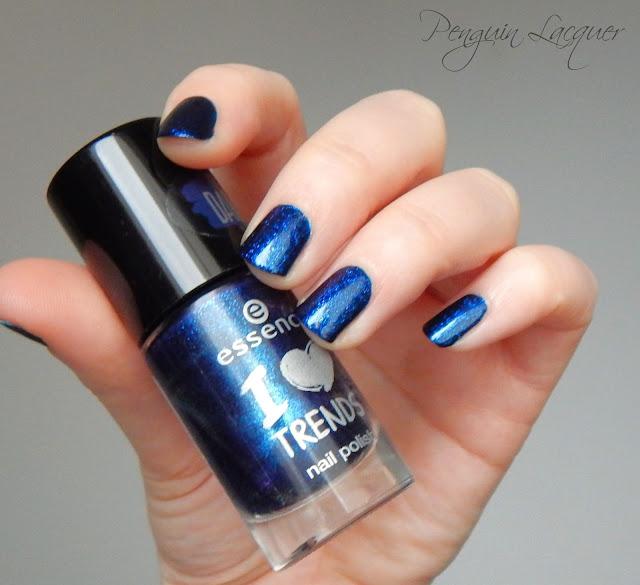 essence i <3 trends indigo to to