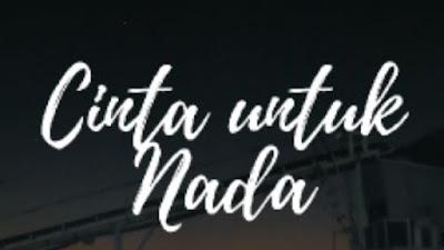 Novel Cinta Untuk Nada pdf