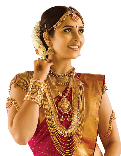 South Indian Bridal Jewellery Sarees Villa