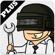PUBG GFX+ Tool🔧 (With Advanced Settings) v0.16.6 APK Is Here !