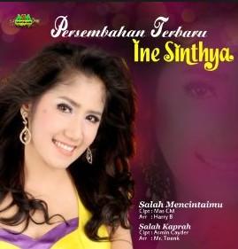 Kumpulan Lagu Ine Sinthya mp3 Terbaru dan populer 2015