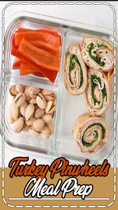 Pinwheels are a super simple deli lunch you can easily make at home and turn into meal prep! Check out my tips and how-to VIDEO to help you make the BEST Easy Turkey Pinwheels Meal Prep!!