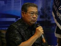 Terungkap, Pendemo rumah SBY Pakai Bus Pemda