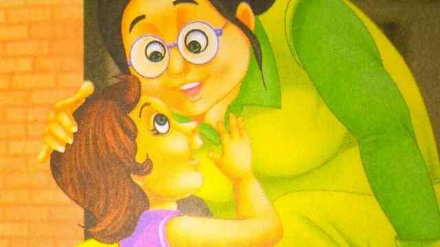 Children Short Best Stories In Hindi