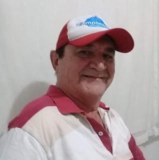 Ex-prefeito de Uruoca, Manoel Conrado, morre vitima da Covid-19
