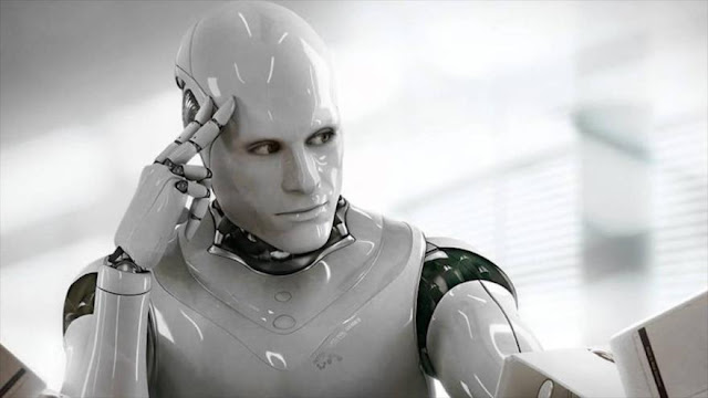 Revelan cómo inteligencia artificial acabará con ser humano